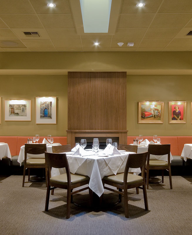 Main Dining Room: Bis On MainPrivate Dining